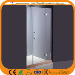 1 Side Hinge Door Bath Screen Adl-8A2 pictures & photos