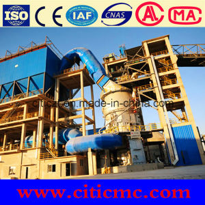 ISO/CE High Quality Limestone Raymond Mill pictures & photos