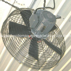 "Ajustable Speed 24"" Hanging Fan for Poultry Farm House pictures & photos"