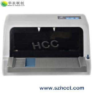 USB Bank Passbook Printer ---HRP835 pictures & photos