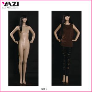 Fiberglass Female Mannequin From Yazi Mannequin pictures & photos