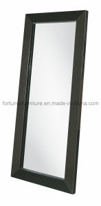 High Gloss Wooden Frame Full-Length Mirror (Julia) pictures & photos