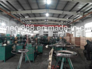 Single Locked Flexible Metal Pipe Machine pictures & photos