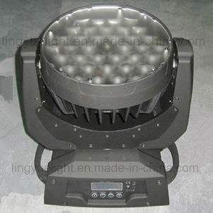 Stage Lighting 36X12W Wash Zoom LED Beam Moving Head pictures & photos