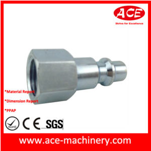 Hardware Machining Part of Spray Nozzle pictures & photos