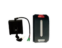 36V Lithium-Ion Battery Pack for E-Scooter with Haibao Style pictures & photos