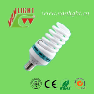 T6-85W Full Spiral CFL Lamp, Energy Saving Lamp pictures & photos