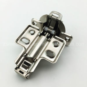 Cabinet Furniture Door Hydraulic Self Closing Concealed Hinge (CH001) pictures & photos
