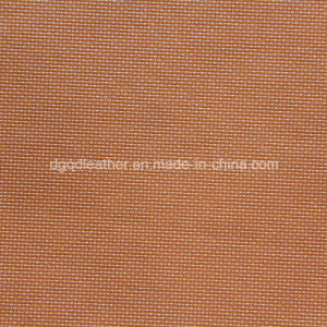 Fashion Dotted Design of Artificial Leather (QDL-53161) pictures & photos