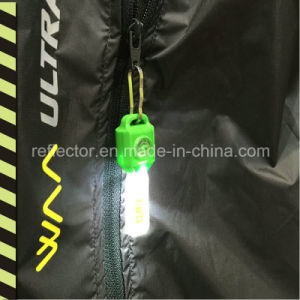 Zipper Pull Light, Zipper Lite, Cliplit LED pictures & photos