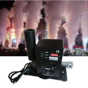 Carbon Dioxide Gas Column Stage Effect Equipment for Party pictures & photos