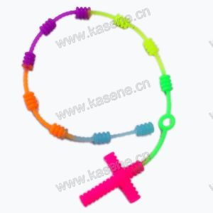 Fashion Bracelet, Customized Rubber Bracelet Silicone Wristband