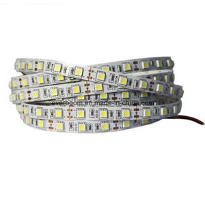 12V SMD3528 60LED Flexible LED Ribbons Lighting Single Color pictures & photos