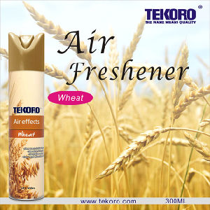 Air Freshener with Different Fragrance Wheat pictures & photos