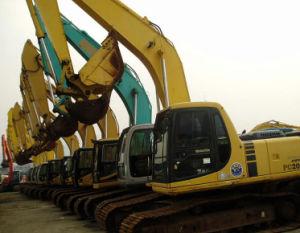 Used Crawler Excavator, Tracked Excavator 1.5-50 Tons