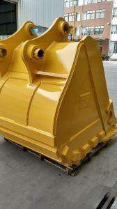 PC300 1.6cbm Rock Bucket Komatsu Excavator Bucket pictures & photos