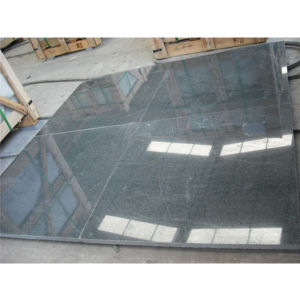Natural Stone G654 Padang Dark Granite Grey Granite for Flooring pictures & photos