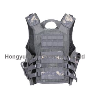 Kid′s Tactical Cross Draw Vest pictures & photos