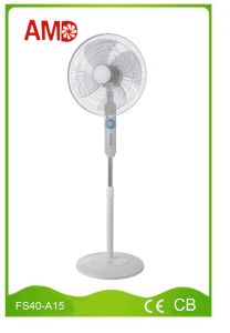 Good Design Stand Fan with Ce Approved (FS40-A15) pictures & photos