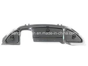 "Club Car Precedent 08""+ Carbon Fiber Dash Board with High Quality pictures & photos"