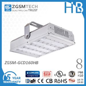160W 347V 480V Waterproof and Shockproof LED High Bay Light pictures & photos