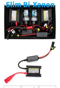 AC Top Quality Super Slim 35W HID Xenon Bulb Kit (12V/24V /35W/55W) pictures & photos