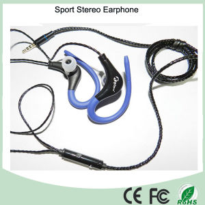 New Style Deep Bass Sports Waterproof Headphones (K-968) pictures & photos