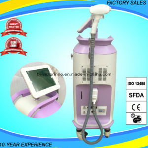 Good Effect No Pain Diode Laser Hair Removal pictures & photos