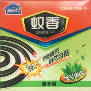 Shuiyi Black Mosquito Coil
