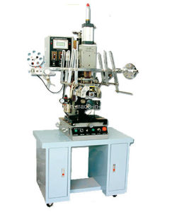 Heat Transfer Machine for Printing Plastic Products pictures & photos