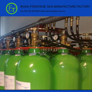 Competitive Price Gas Cylinder Industrial Carbon Dioxide pictures & photos