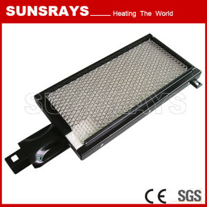 Easy to Clean Outdoor Barbecue Infrared Burner (TC300) pictures & photos