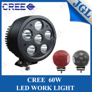 Jgl CREE 60W LED Work Lamps pictures & photos
