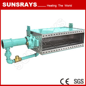 Long-Term Supply Burner Gas Stove Air Burner for Spray Room Heating pictures & photos