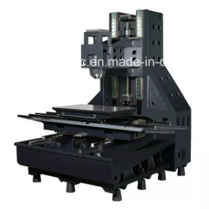 CNC Vertical Machining Center Vm866 pictures & photos