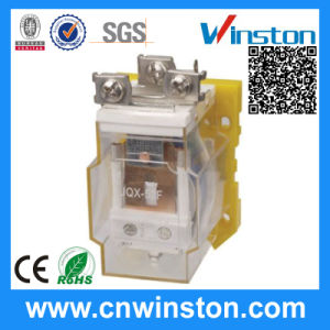 Single Pole Double Throw Industrial Power Electromagnetic Relay with CE pictures & photos