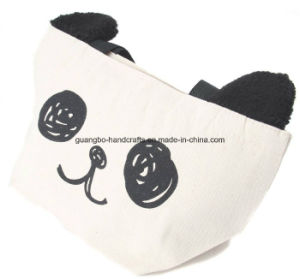 Wholesales Custom Fashion Canvas Tote Lady/Ladies Shoping Handbags pictures & photos