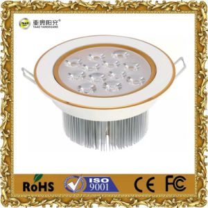 LED Ceiling Light LED Down Light (ZK23-JM--12W)
