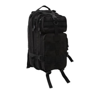 Wholesale Coated Polyester Large Capacity Laptop Backpack (HY-B011) pictures & photos