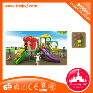Large Castle Children Outdoor Play Sport Equipment for Childminding pictures & photos
