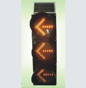 Solar Traffic Direction Light (power supply can be chosen) pictures & photos
