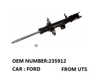 Front Shock Absorber for Mazda Ford pictures & photos
