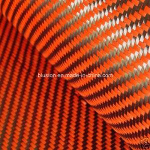 Hybrid Fabrics, Aramid Fabric Carbon Fiber Ud Fabrics Carbon Fiber Multiaxial Fabrics pictures & photos