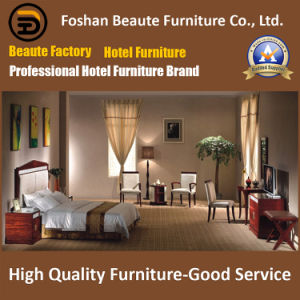 Hotel Furniture/Luxury King Size Hotel Bedroom Furniture/Restaurant Furniture/Double Hospitality Guest Room Furniture (GLB-0109817) pictures & photos
