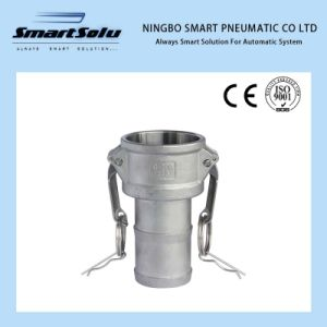 High Quality Stainless Steel 316 Camlock Quick Coupling for Industry pictures & photos