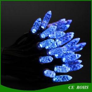 Christmas Decoration 30LED/50LED Garden Lawn Fairy Lamp Party LED Solar Color Light with String pictures & photos