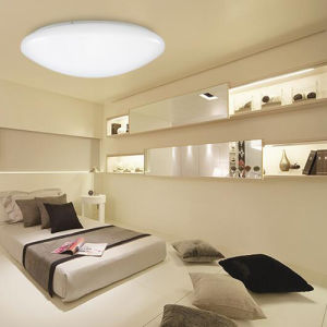LED Spotlight/ Round Pure White LED Ceiling Light pictures & photos