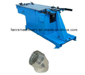 Tube Elbow Making Machines for Ventilation pictures & photos