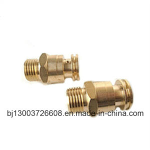 High Quality Custom Machined Part with Competitive Price pictures & photos