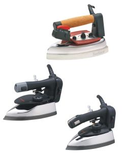 Electric Steam Iron Machine for Cloth Sewing Machine pictures & photos